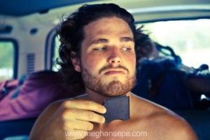 meghan sepe for wax buddy