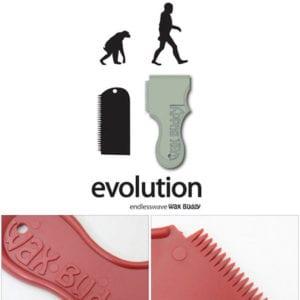 waxbuddy evolution