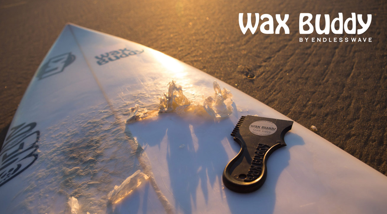 wax buddy surf wax combs