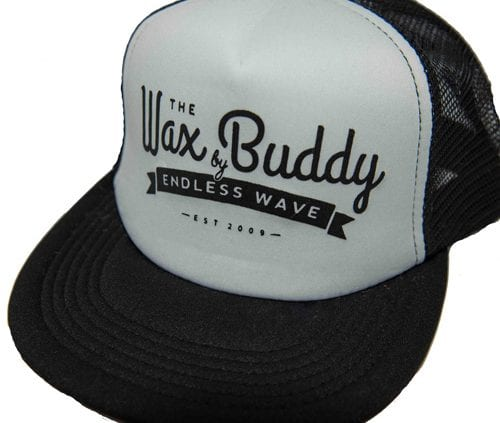 waxbuddy-white-hat