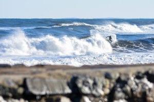 wax buddy rye beach surf