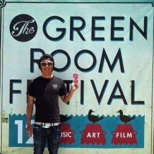 green room wax buddy