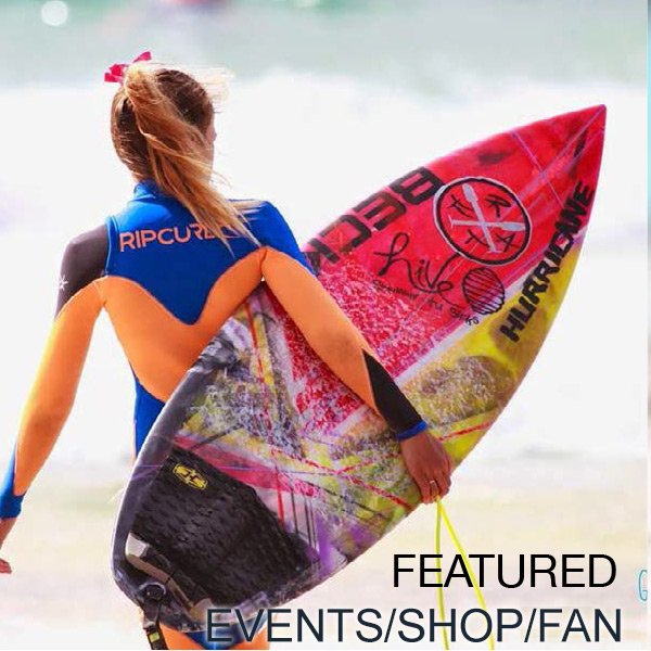 featured envents